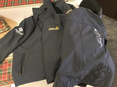 Precision Ag Club Jackets