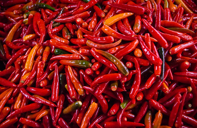 Thai Peppers II