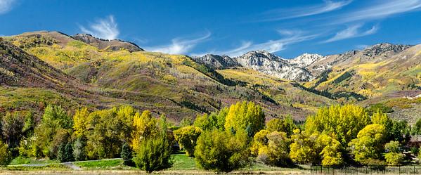 Golden Utah