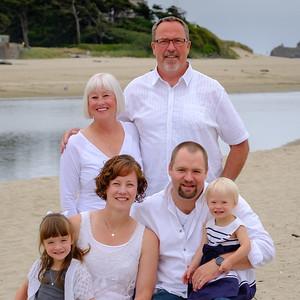 The Munden & Johnson Family I