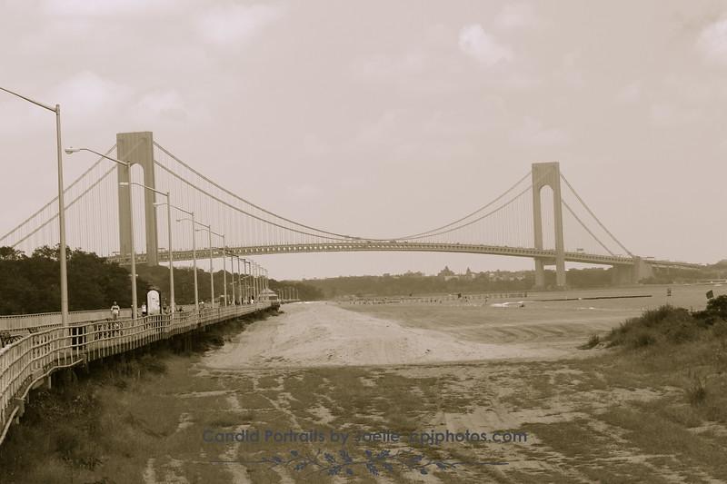 The bridge that always leads me home