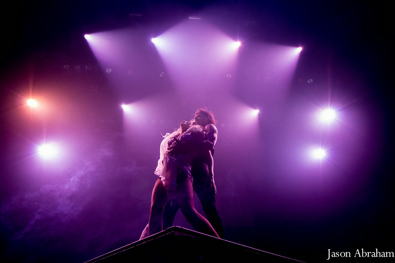 LuCent doSsieR Experience at Club NOKIA on 07.26.2014