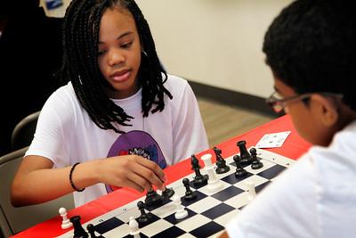 Make a Chess Move