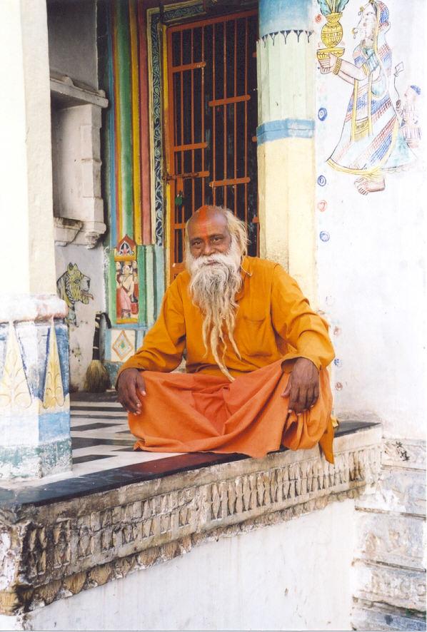 Sadhu (India 2000)