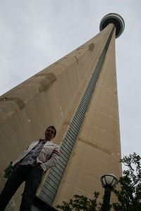 Shara CN Tower