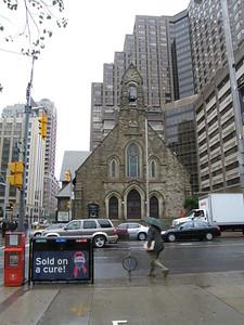 Bloor St. Church