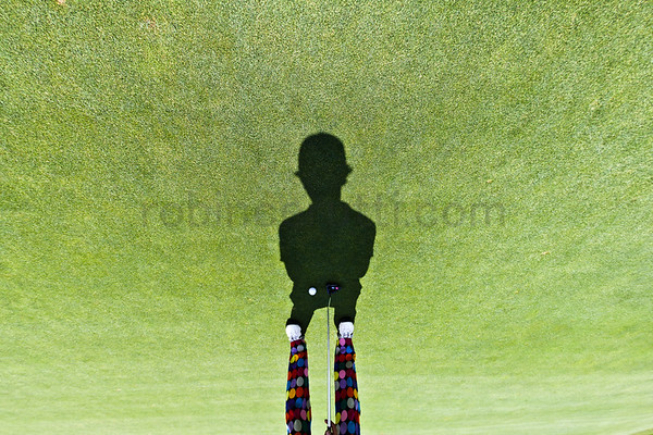golf enfant retour 2011