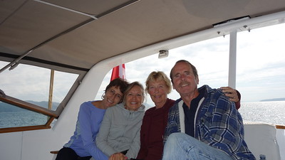 Jo-anne Finn...JoAnn Swanson and Laura and Chuck Munger