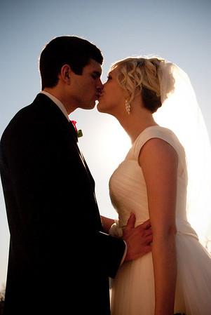 Ian and Mandy bridals