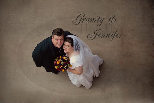 Jennifer and Gravity