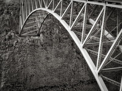Crooked River Bridge 1