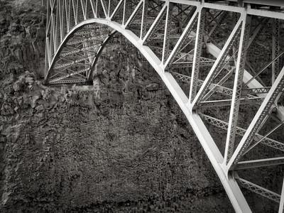 Crooked River Bridge 1