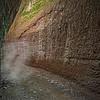 Etruscan road (Vitozza, Italy 2011)