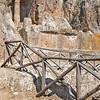 Temples of forgotten Gods (Vitozza, Italy 2011)