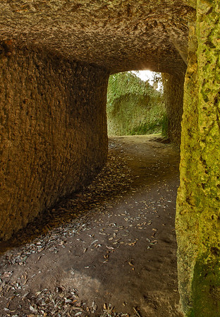 Etruscan Heritage in Tuscany 2011