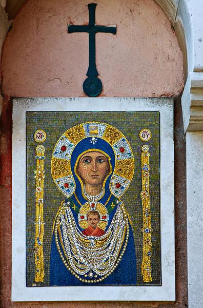 Madonna di Murano (Murano, Italy 2011)