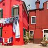 Red house II (Burano, Italy 2011)