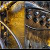 Black gold (Alberta Railway Museum, Edmonton, Canada 2012)