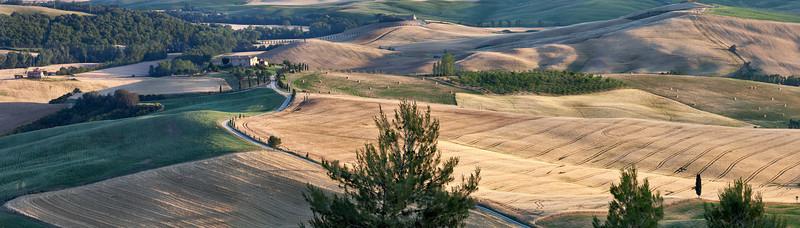 Panoramas 2012
