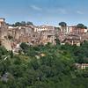 Pitigliano (Pitigliano, Italy 2012)