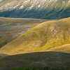 Bare slopes (Piano Grande di Castelluccio, Italy 2012)