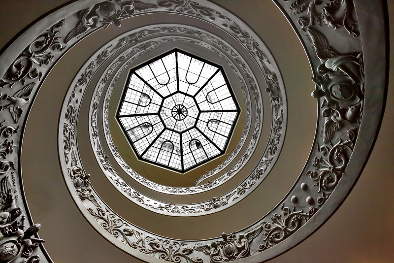 Scala Grande (Vatican 2012)