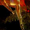 Golden ballet