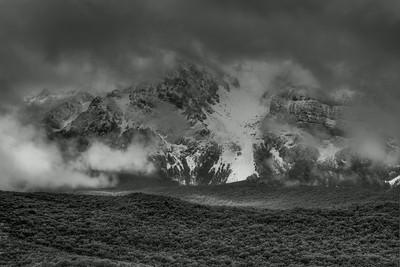 Majestic Monte Sirente