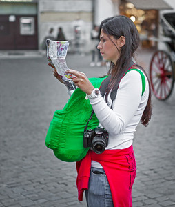 Rosso, Bianco, Verde: Italy