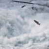 Chinook jump