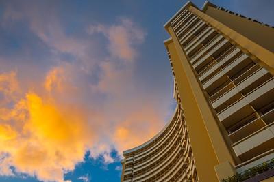 Urban Waikiki & Honolulu 2013