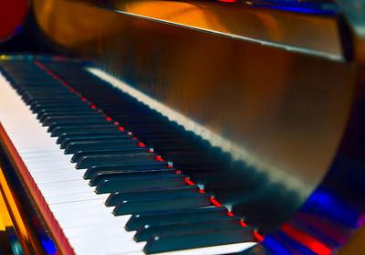 Winspear Music Centre 2013