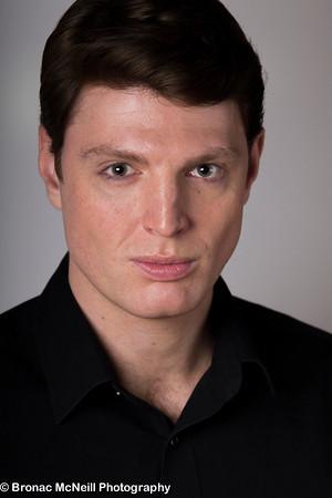 Reuben Kaye, Photographer Bronac McNeill