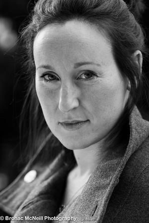Amanda Alexander, Photographer Bronac McNeill