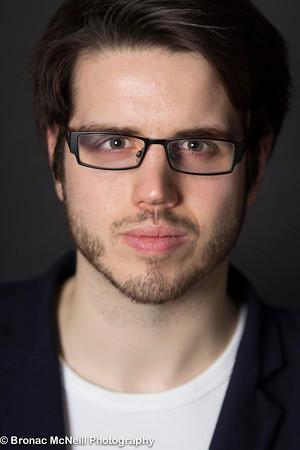 Robert Dalton, Photographer Bronac McNeill