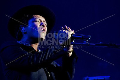 Bruno Mars, Global, Capital Radio's Jingle Bell Ball, The O2, London. 9Dec2012 ©BronacMcNeill