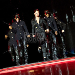 Cheryl Cole, Global, Capital Radio's Jingle Bell Ball, The O2, London. 9Dec2012 ©BronacMcNeill