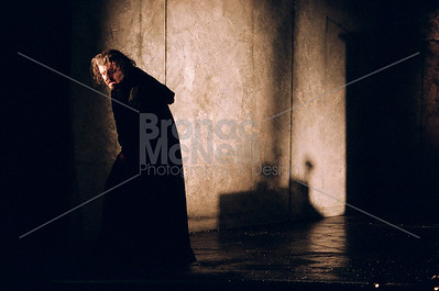 Falstaff, English National Opera, London, UK.