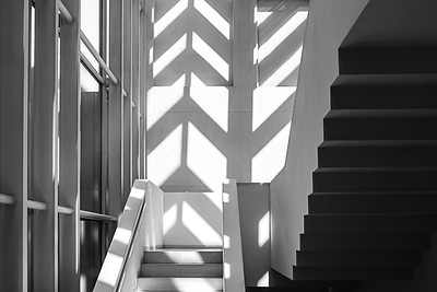 Shadows & Stairs