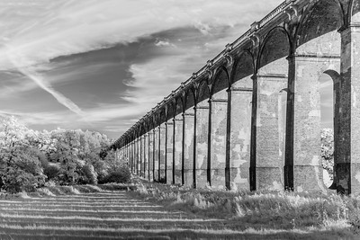 The Ouse Valley Viaduct, Sussex