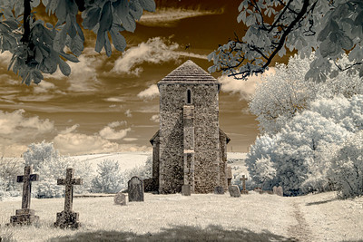 St. Botolph's, Steyning, West Sussex