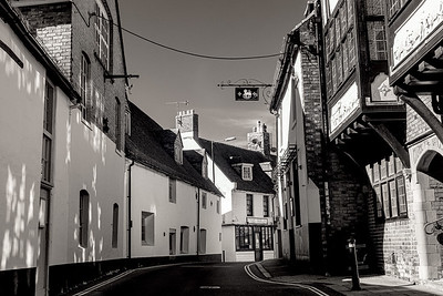Fisher Street