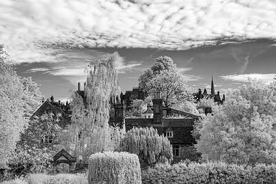 Enchanted Garden: Southover Grange