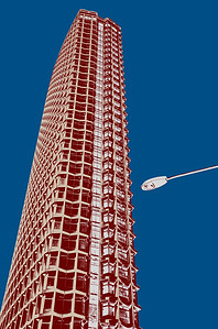 Centre Point (Limited Edition of 25)