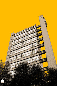 Trellick Tower  (Limited Edition of 25)
