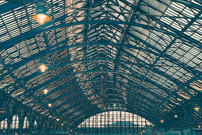 Brighton Station (Limited Edition of 25)