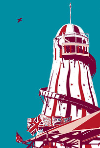 Helter Skelter (Limited Edition of 25)