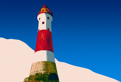 Beachy Head Lighthouse (Limited Edition of 25)