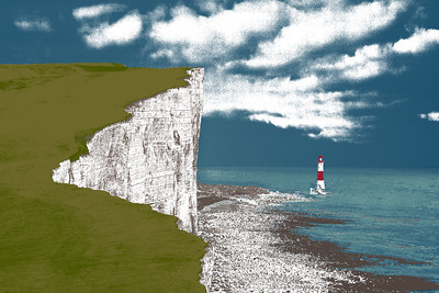 Beachy Head (Limited Edition of 10)
