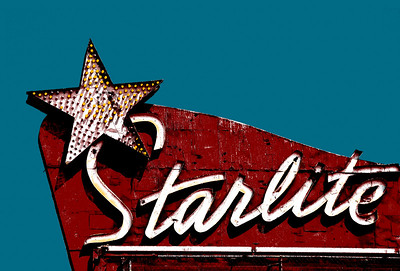 Starlite (Limited Edition of 10)